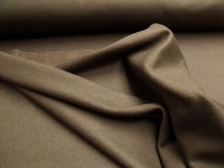 Finest Wool Velour Coating Fabric AZ75  3.35 metre